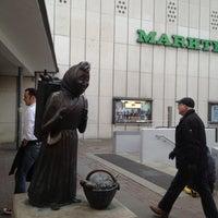 Das Foto wurde bei Markthalle von Axel F am 12/8/2012 aufgenommen