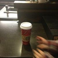 Photo taken at Starbucks by Bill G. on 11/28/2013