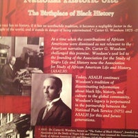 Photo taken at Mary McLeod Bethune House by Maggy Fancy F. on 12/21/2012