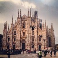 Foto scattata a Duomo di Milano da Irene il 5/3/2013