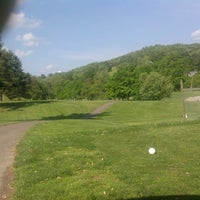 Photo taken at Irwin Country Club by thepigjedi on 5/20/2013