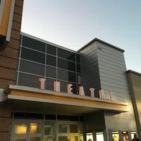 Photo taken at Landmark Theater at Greenwood Village by Josiah F. on 11/8/2015