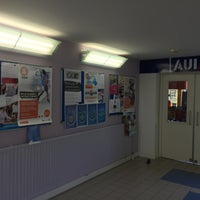Photo taken at Hogeschool van Arnhem en Nijmegen (HAN) by Chiel K. on 11/24/2014