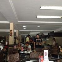 Photo taken at Padaria Vovó Joana by Cristiane B. on 12/2/2012