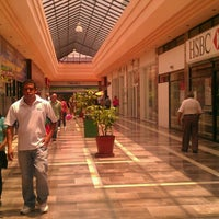 Photo taken at Plaza Cantil by Benito H. on 6/17/2013