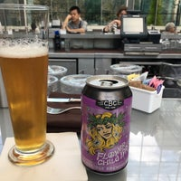 Das Foto wurde bei MFA Garden Cafeteria von Makoto K. am 7/16/2017 aufgenommen