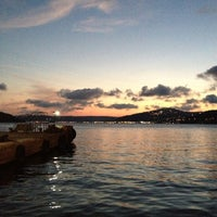 9/28/2012 tarihinde Handeziyaretçi tarafından Anadolu Kavağı'de çekilen fotoğraf