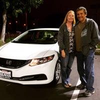 Photo taken at Honda World Downey by Honda World Downey on 5/26/2015