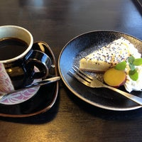 Photo taken at つかもと本店 by みふ on 11/23/2013