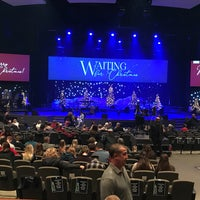 Photo taken at Southeast Christian Church by Eric M. on 12/24/2017