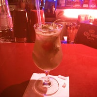 Photo taken at Tequila Sunrise by Andrew C. on 7/12/2015