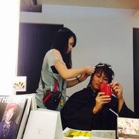 Photo taken at KOKO hair by takumi m. on 7/26/2014