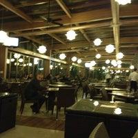 Photo taken at Hotel Dukagjini by Erdem A. on 11/7/2012