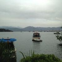 6/7/2013 tarihinde Hakan E.ziyaretçi tarafından Fethiye Yengeç Restaurant'de çekilen fotoğraf