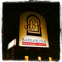 Photo taken at Barbarossa by Derrick G. on 9/27/2012