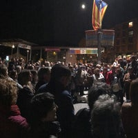Photo taken at Ajuntament de Gelida by Daniel G. on 11/2/2017