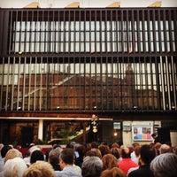 Photo taken at Ajuntament de Gelida by Daniel G. on 8/16/2014