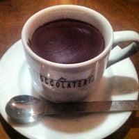 Foto scattata a E Il Cafè da Daniel G. il 2/22/2013