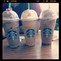 Photo taken at Starbucks by Larry B. on 5/12/2013