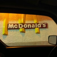 Photo taken at McDonald's by Larry B. on 1/5/2013
