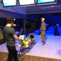 Photo taken at Skybowl by Rami O. on 1/19/2013