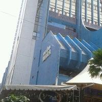 Photo taken at Medan Mara by Azly Z. on 9/19/2012