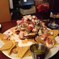 Photo taken at California Cantina e Restaurant by Frani on 12/4/2012