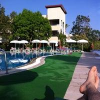 5/3/2013 tarihinde Eralp Ü.ziyaretçi tarafından Maritim Hotel Club Alantur Alanya'de çekilen fotoğraf