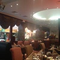 Photo taken at Le Buffet Korston Kazan by Iren on 11/20/2012