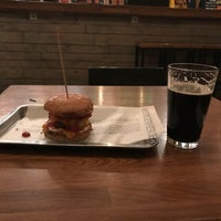 Photo taken at Burger Heroes by Lena P. on 2/7/2018