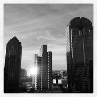 Photo taken at Sheraton Dallas Hotel by Geneva G. on 12/15/2012