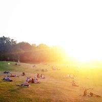 7/23/2013 tarihinde Christianziyaretçi tarafından Viktoriapark'de çekilen fotoğraf
