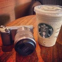 Photo taken at Starbucks by Adolfo C. on 11/3/2013