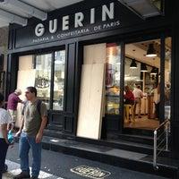 Foto tirada no(a) Boulangerie Guerin por Dirceu SR em 6/23/2013