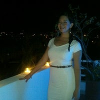 Photo taken at Porta Blanca Eventos by Sara F. on 9/23/2012