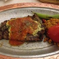 3/15/2013 tarihinde Mugeziyaretçi tarafından Bedesten Osmanlı Mutfağı'de çekilen fotoğraf