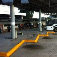 Photo taken at Terminal de Autobuses de Zitacuaro by Victor H. on 10/2/2013