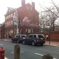 4/4/2013にAmyがSheraton Philadelphia Society Hill Hotelで撮った写真
