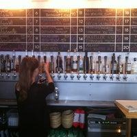 7/5/2013にAnssiがMikkeller Barで撮った写真