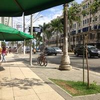 Photo taken at Barão do Café by Leonardo A. on 3/28/2013