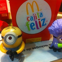 Photo taken at McDonald's by Almaa F. on 7/18/2013