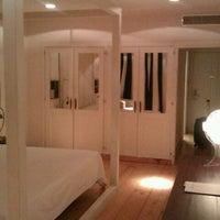 Foto tomada en Trias Hotel por ANTONI C. el 10/1/2012