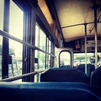 Photo taken at Wawasan Bus Terminal by Lobs L. on 6/12/2013