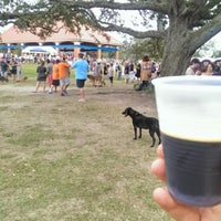 Photo taken at SPCA NOLA on Tap Beerfest by Steven D. on 9/26/2015