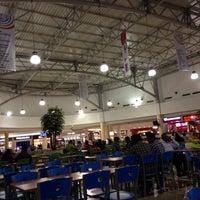 Photo taken at Viviana Food Court by Atharva V. on 10/11/2013
