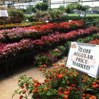 Photo Taken At Houston Garden Center By Jayme On 5/23/2013 ...