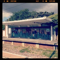 9/19/2012にSu B.がFrinton-on-Sea Railway Station (FRI)で撮った写真