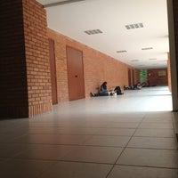 Foto tomada en UNAB por Juan Guillermo V. el 3/14/2013