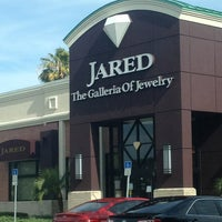 Jared Galleria of Jewelry Jewelry Store in Tampa