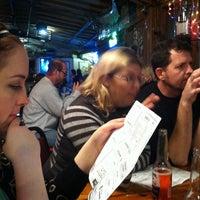 Photo taken at Skipper's Smokehouse by Sketkh W. on 12/30/2012